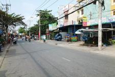 Mở rộng đường Nguyễn Duy Trinh đi qua Quận 2, Quận 9 lên 30 mét