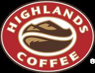 Cà phê Highlands