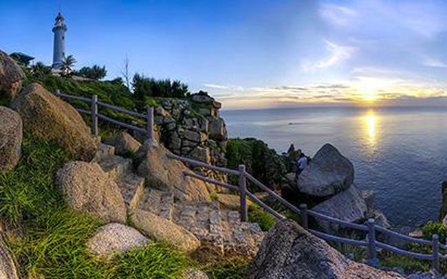 Phú Yên sẽ là điểm đến đầu tư bất động sản nghỉ dưỡng mới trong 3 năm tới