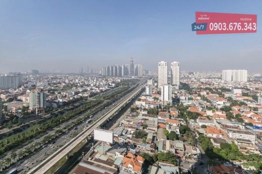 Cho thuê & Mua bán BĐS tại Hồ Chí Minh